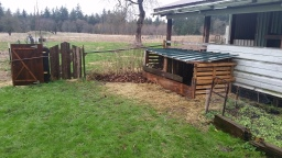 101 Uses for Pallets on the Homestead: #1-3
